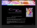 Site vitrine (xhtml - css2) - c-kim.com